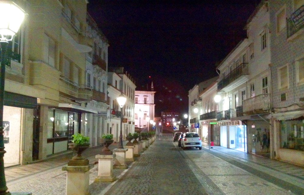 Lisabon - City Center, Portugal